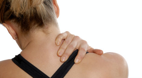 PRP Experience for Shoulder Pain and Tendonosis