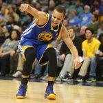 stephen curry knee injury 2016 NBA playoffs PRP treatment