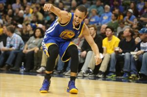 stephen curry knee injury 2016 NBA playoffs PRP treatment