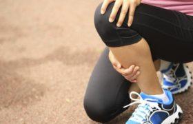 PRP for Shin Splints