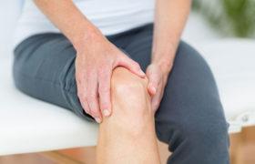 Knee Osteoarthritis PRP